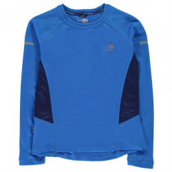 Chlapčenské športové tričko Karrimor H7520