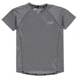 Chlapčenské športové tričko Skechers H7145