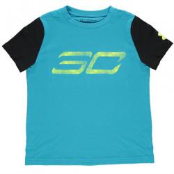 Chlapčenské športové tričko Under Armour H7525