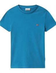 Chlapčenské štýlové tričko Napapijri O1755