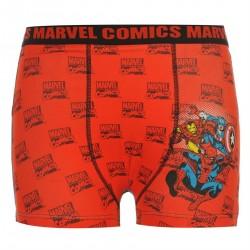 Chlapčenské trenírky Marvel H4152