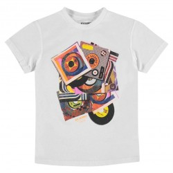 Chlapčenské tričko Ben Sherman H2150