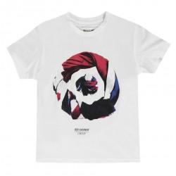 Chlapčenské tričko Ben Sherman H2236