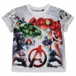 Chlapčenské tričko Character H3836