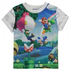 Chlapčenské tričko Character H3837