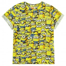 Chlapčenské tričko Character H3838
