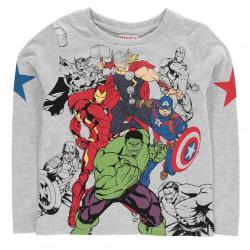 Chlapčenské tričko Character H8671