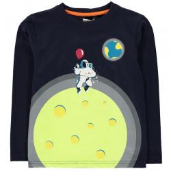Chlapčenské tričko Crafted H7515