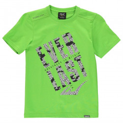 Chlapčenské tričko Everlast H8481