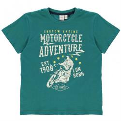 Chlapčenské tričko Lee Cooper H6185