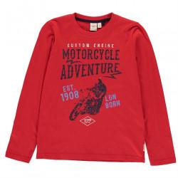 Chlapčenské tričko Lee Cooper H7147