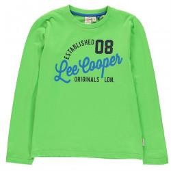 Chlapčenské tričko Lee Cooper H7149
