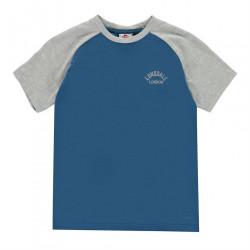 Chlapčenské tričko Lonsdale H5393