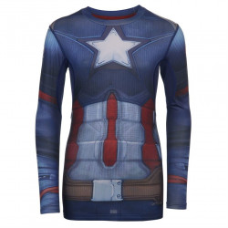 Chlapčenské tričko Marvel H8511