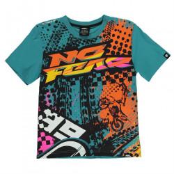 Chlapčenské tričko No Fear H8477