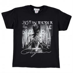 Chlapčenské tričko Official Justin Bieber H2196