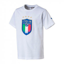 Chlapčenské tričko Puma D0874