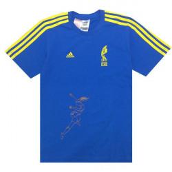 Chlapčenské tričko Puma D0896