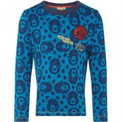 Chlapčenské tričko Rock And Wilde J5544