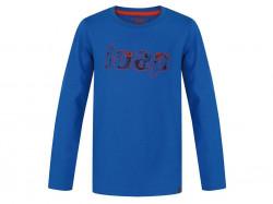 Chlapčenské tričko s dlhým rukávom Loap G0996