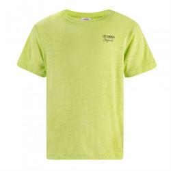 Chlapčenské tričko s krátkym rukávom Lee Cooper J4976