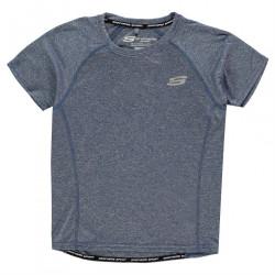 Chlapčenské tričko Skechers H7144