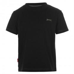 Chlapčenské tričko Slazenger H2122