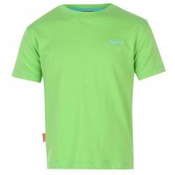 Chlapčenské tričko Slazenger H2123