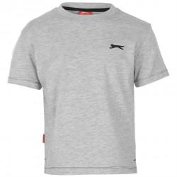 Chlapčenské tričko Slazenger H2124