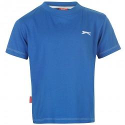 Chlapčenské tričko Slazenger H2125