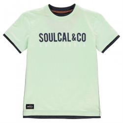 Chlapčenské tričko SoulCal H5402