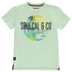Chlapčenské tričko SoulCal H7157
