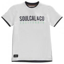 Chlapčenské tričko SoulCal H7160