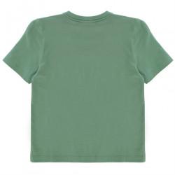 Chlapčenské voĺnočasové tričko Everlast J5835 #1