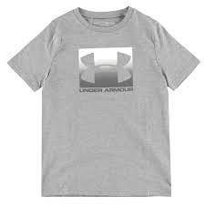 Chlapčenské voĺnočasové tričko Under Armour A1022