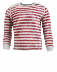 Chlapčenské voĺnočasové tričko W1049