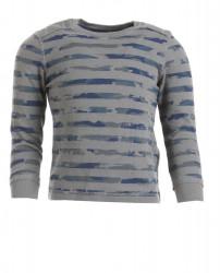 Chlapčenské voĺnočasové tričko W1050