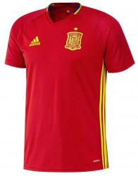 Chlapčenský futbalový dres Adidas D0863