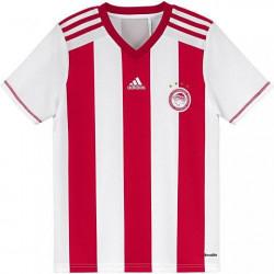 Chlapčenský futbalový dres Puma D0893