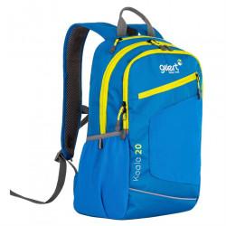 Chlapčenský školský batoh Gelert H7001