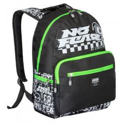 Chlapčenský školský batoh No Fear H6030