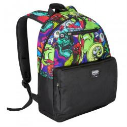 Chlapčenský školský batoh No Fear H6036