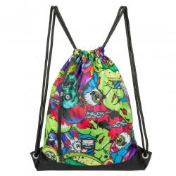 Chlapčenský štýlový batoh No Fear H6038