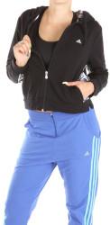 Dámska bavlnená mikina Adidas Performance W0273