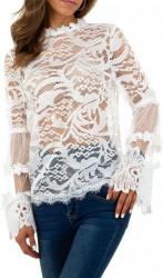 Dámska blúzka whoo Fashion I0634