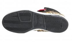 Dámska členková obuv Adidas Space Diver P5770 #3
