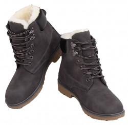 Dámska členková obuv N1243