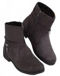 Dámska členková obuv N1247