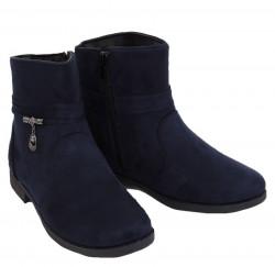 Dámska členková obuv N1248
