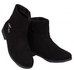 Dámska členková obuv N1250